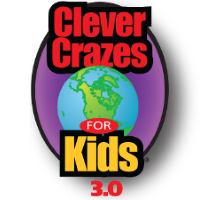 Clever Crazes for Kids 3.0